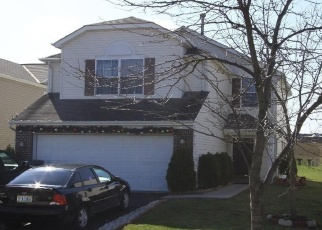 Pre Foreclosure in Columbus 43229 WAYMONT RD - Property ID: 1210494146
