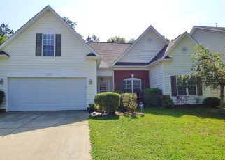 Pre Foreclosure in Charlotte 28278 WRIGHTS FERRY RD - Property ID: 1210504222