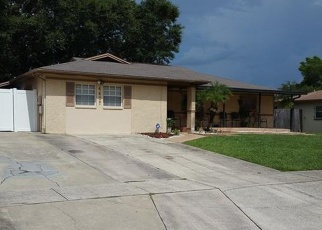 Pre Foreclosure in Tampa 33610 LURLINE CIR - Property ID: 1210578689