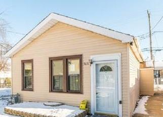 Pre Foreclosure in Cicero 60804 S 55TH CT - Property ID: 1210741610