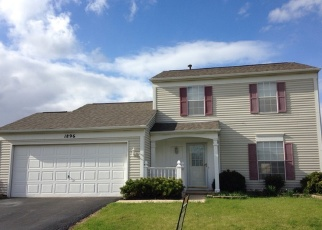 Pre Foreclosure in Elgin 60123 GLENEAGLE CIR - Property ID: 1210762186