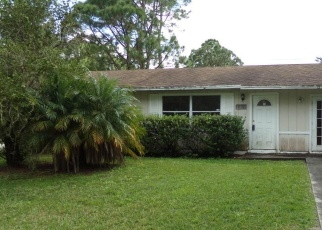 Pre Foreclosure in Palm Bay 32907 LUCKY ST NW - Property ID: 1210865554