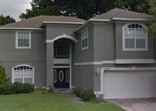 Pre Foreclosure in Ocoee 34761 CULLENS CT - Property ID: 1210921623