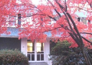Pre Foreclosure in Old Greenwich 06870 TOMAC AVE - Property ID: 1211050378