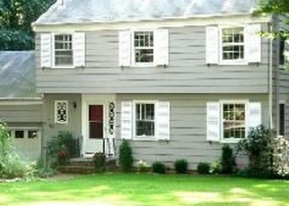 Pre Foreclosure in Norwalk 06851 BAYBERRY LN - Property ID: 1211056512