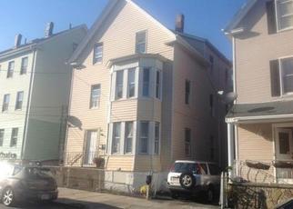 Pre Foreclosure in New Bedford 02746 BULLARD ST - Property ID: 1211150235