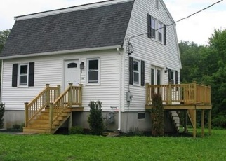 Pre Foreclosure in Taunton 02780 ROGERS AVE - Property ID: 1211162501