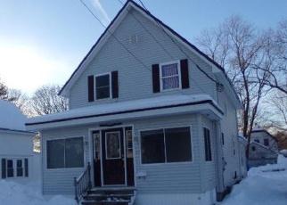 Pre Foreclosure in East Millinocket 04430 SPRUCE ST - Property ID: 1211216820