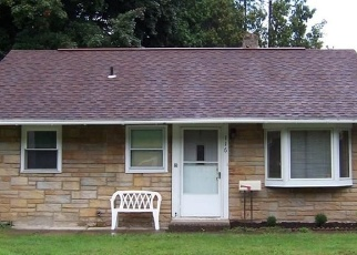 Pre Foreclosure in Syracuse 13205 LINDBERGH RD - Property ID: 1211249663