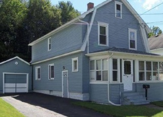Pre Foreclosure in Oneonta 13820 MORGAN AVE - Property ID: 1211283379