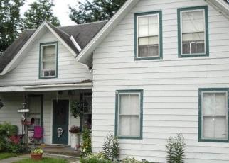 Pre Foreclosure in Malone 12953 FORT COVINGTON ST - Property ID: 1211296973