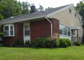 Pre Foreclosure in Abington 19001 EDGEWOOD AVE - Property ID: 1211318422