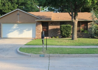Pre Foreclosure in Norman 73072 RAMBLING OAKS DR - Property ID: 1211328495