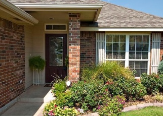 Pre Foreclosure in Edmond 73003 BRIGHT ANGEL TRL - Property ID: 1211332437