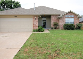 Pre Foreclosure in Oklahoma City 73132 NW 85TH PL - Property ID: 1211341640