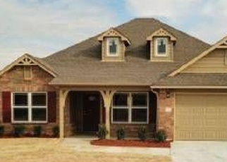 Pre Foreclosure in Bixby 74008 S 21ST CT - Property ID: 1211360918