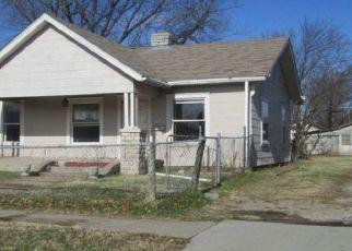 Pre Foreclosure in Tulsa 74110 E ADMIRAL CT - Property ID: 1211361785