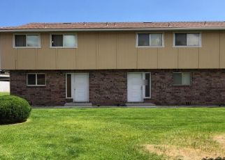 Pre Foreclosure in Carson City 89701 ASHBY CT - Property ID: 1211371863