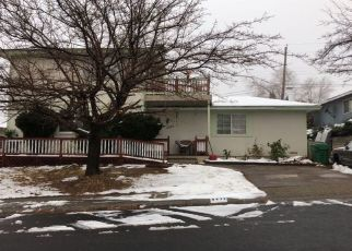 Pre Foreclosure in Reno 89503 HEIGHTS DR - Property ID: 1211378426