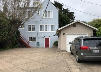 Pre Foreclosure in San Francisco 94127 OCEAN AVE - Property ID: 1211485735