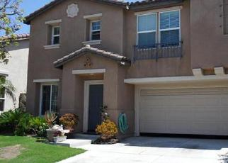 Pre Foreclosure in Oceanside 92057 FRANCISCAN WAY - Property ID: 1211489226