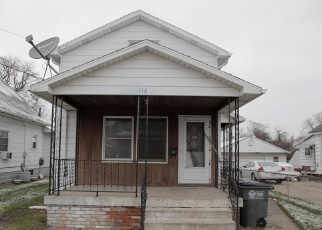 Pre Foreclosure in Toledo 43605 W FOULKES ST - Property ID: 1211639456