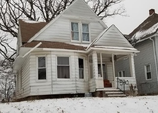 Pre Foreclosure in Toledo 43605 WALDEN AVE - Property ID: 1211647786