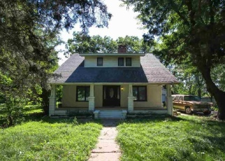 Pre Foreclosure in Derby 67037 S BUCKNER ST - Property ID: 1211691127