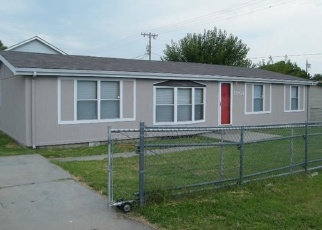 Pre Foreclosure in Junction City 66441 ELMDALE AVE - Property ID: 1211696837
