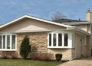 Pre Foreclosure in Harwood Heights 60706 W MAPLE AVE - Property ID: 1211716991
