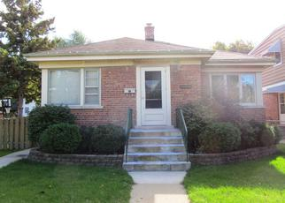 Pre Foreclosure in Brookfield 60513 SOUTHVIEW AVE - Property ID: 1211739759