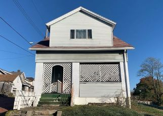 Pre Foreclosure in Mckeesport 15132 JENNY LIND ST - Property ID: 1211823853