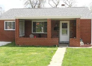 Pre Foreclosure in Mckeesport 15133 ALQUIN ST - Property ID: 1211840487