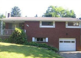 Pre Foreclosure in Coraopolis 15108 SHARON RD - Property ID: 1211847939