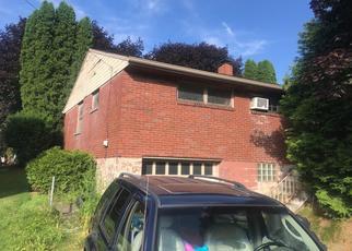 Pre Foreclosure in West Mifflin 15122 ROSSMOOR ST - Property ID: 1211853629
