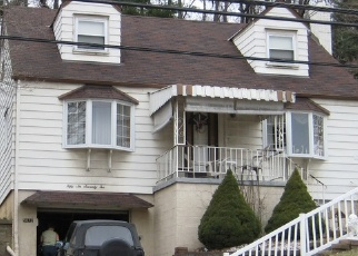 Pre Foreclosure in Pittsburgh 15236 HORNING RD - Property ID: 1211864124