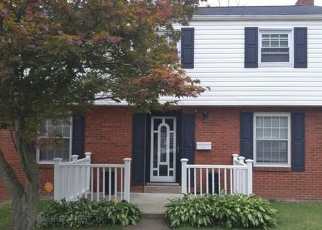 Pre Foreclosure in Monroeville 15146 GARDEN CITY DR - Property ID: 1211870716