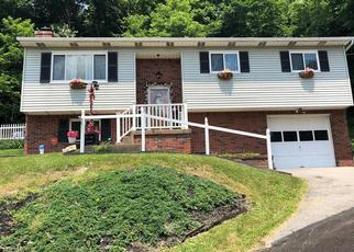 Pre Foreclosure in Verona 15147 HUNTER RD - Property ID: 1211878142
