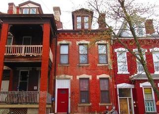 Pre Foreclosure in Pittsburgh 15212 BUENA VISTA ST - Property ID: 1211886474