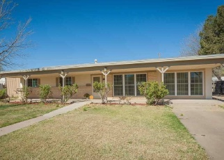Pre Foreclosure in Roswell 88203 WILDY DR - Property ID: 1211930269