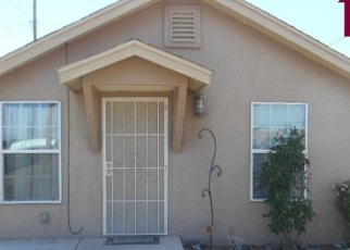 Pre Foreclosure in Las Cruces 88005 3RD ST - Property ID: 1211941215