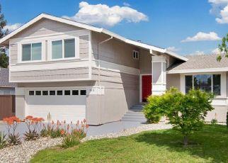 Pre Foreclosure in Elk Grove 95624 VISTA GRANDE WAY - Property ID: 1212069102