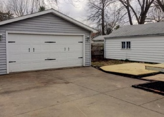 Pre Foreclosure in Galesburg 61401 FLORENCE AVE - Property ID: 1212147504