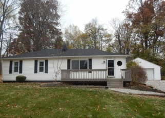 Pre Foreclosure in Stow 44224 CONWILL RD - Property ID: 1212155391