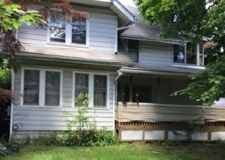 Pre Foreclosure in Akron 44312 CANTON RD - Property ID: 1212176415
