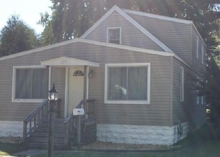 Pre Foreclosure in Peshtigo 54157 S ELLIS AVE - Property ID: 1212210579