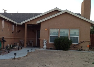 Pre Foreclosure in California City 93505 EVELYN AVE - Property ID: 1212220653