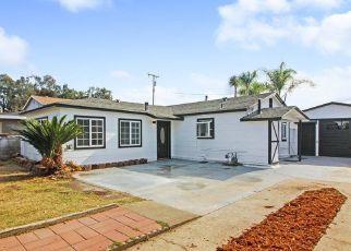 Pre Foreclosure in Norwalk 90650 DOWNEY NORWALK RD - Property ID: 1212223722