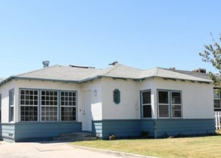 Pre Foreclosure in Bakersfield 93308 HALDON ST - Property ID: 1212250429