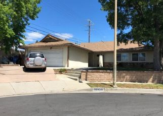 Pre Foreclosure in North Hills 91343 KINZIE ST - Property ID: 1212253943
